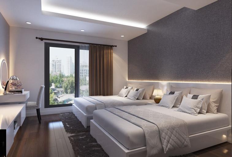 Ha Noi Hotel, Tân Bình