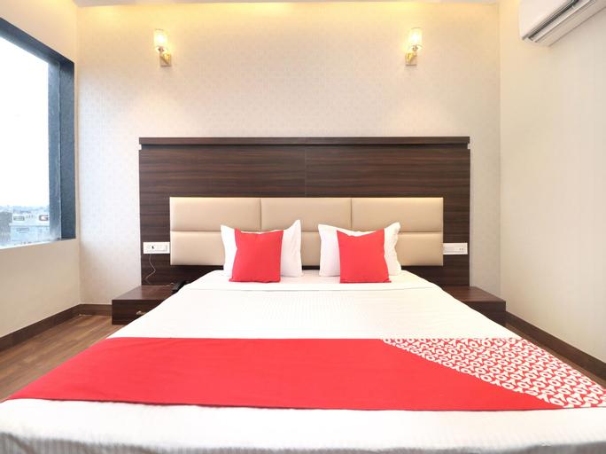 OYO 15814 Hotel The Brew Times, Jalandhar