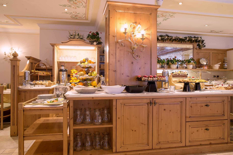 Beverly Gourmet & SPA Hotel, Trento
