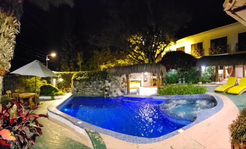 Hostería Punta Blanca, Santa Elena