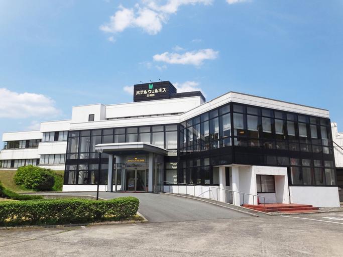 Hotel Wellness Inabaji, Tottori