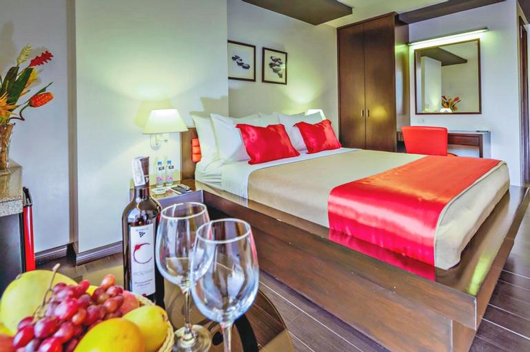 Ritz Astor Hotel, Makati City