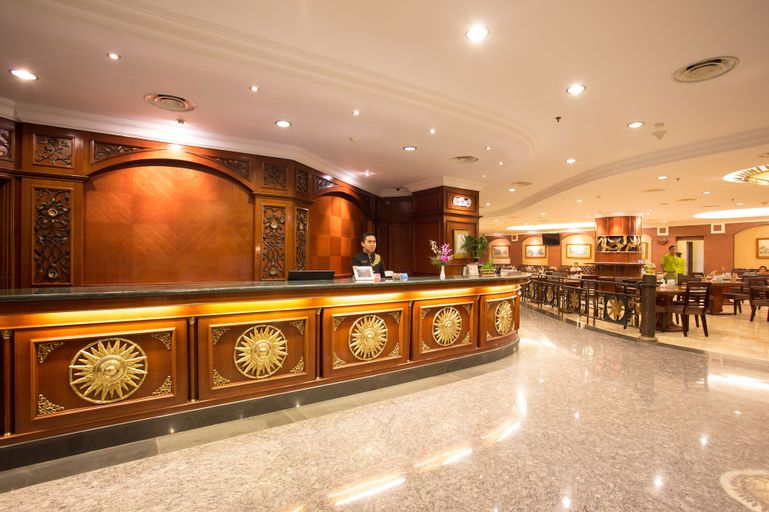 Classic Hotel, Central Jakarta