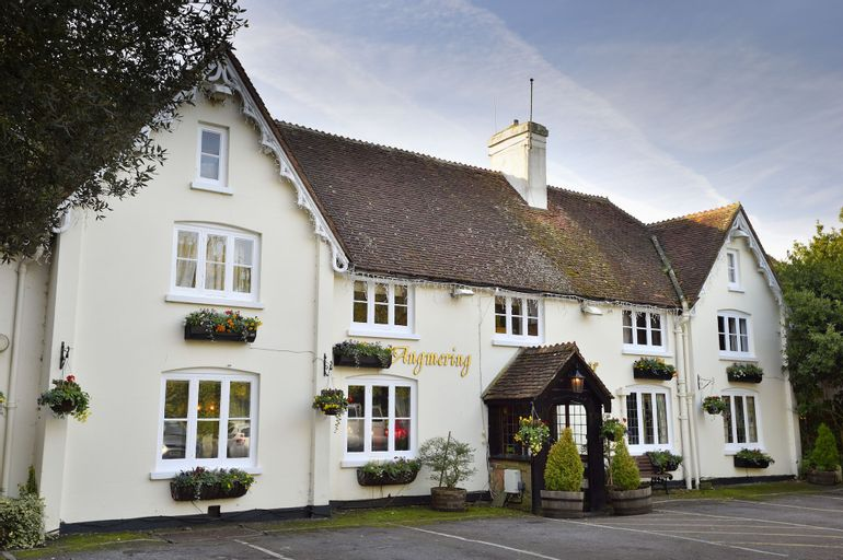 Angmering Manor, West Sussex