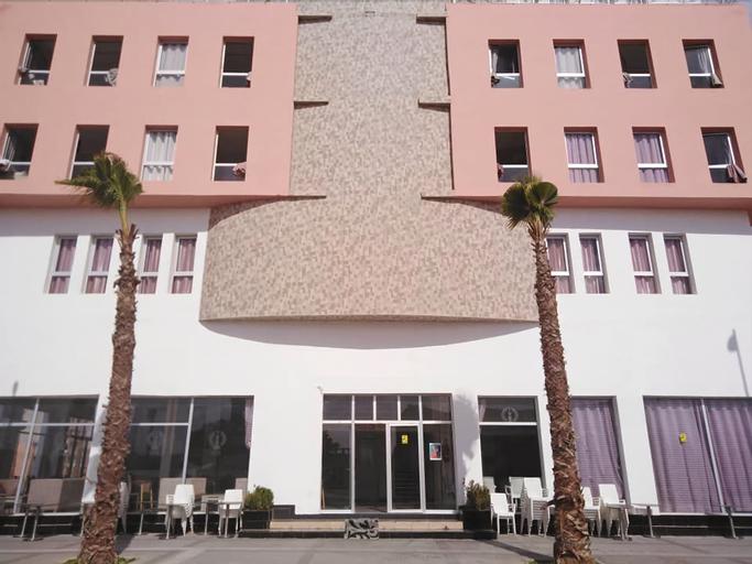 Hotel Laayoune,