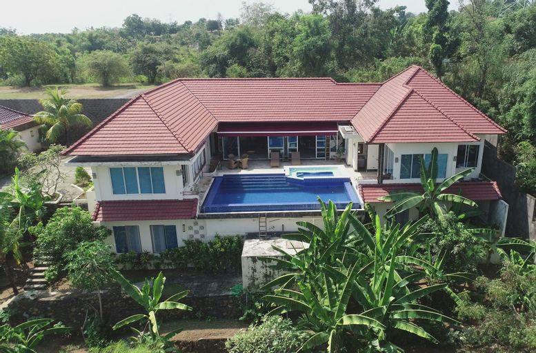 Villa Ebel, Buleleng