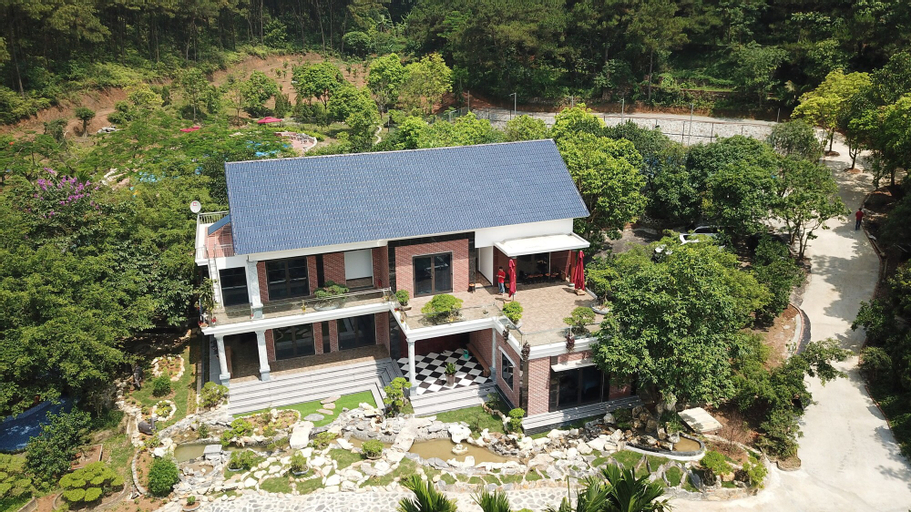 Green Pines Resort, Sóc Sơn