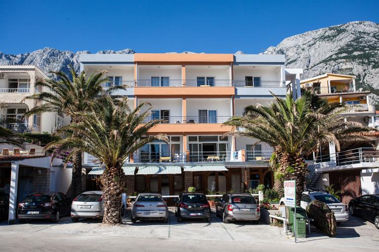 Apartmani Kovacic, Makarska