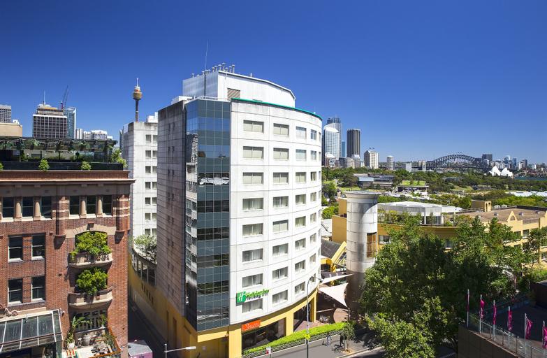 Holiday Inn Potts Point Sydney, Sydney
