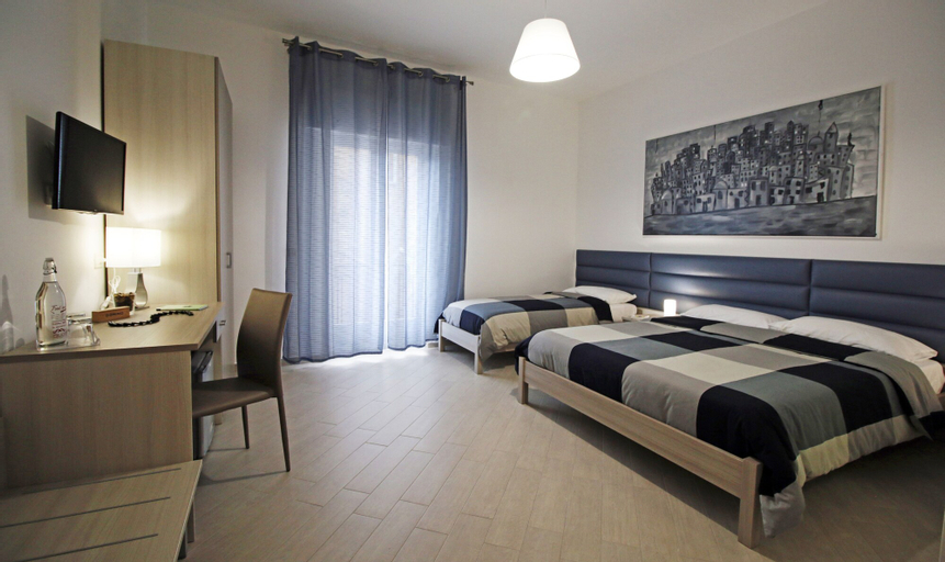 Olivella B&B, Agrigento