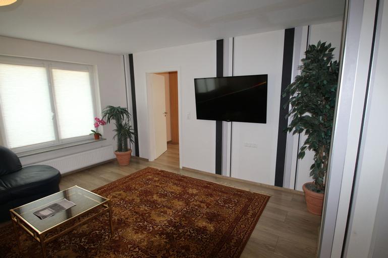 Exklusiv Apartment Rödermark, Offenbach