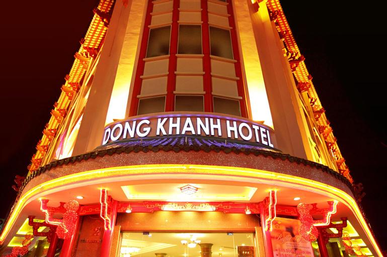 Dong Khanh Hotel, Quận 5