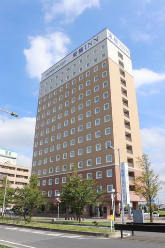 Toyoko Inn Urawa-misono-eki Higashi-guchi, Saitama