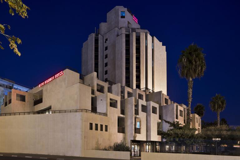 King Solomon Hotel Jerusalem, Jerusalem