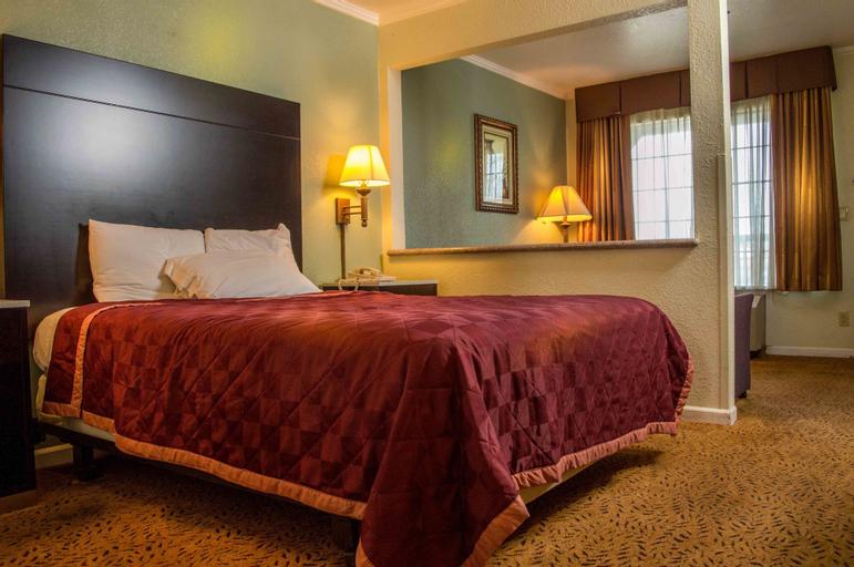 Executive Inn and Suites, Sacramento