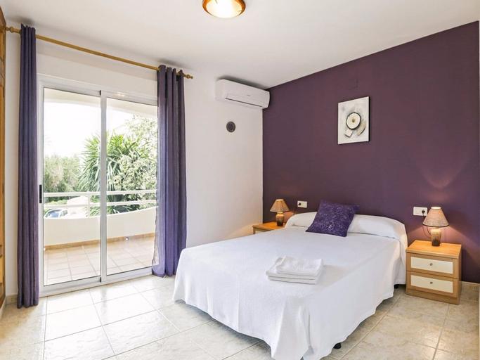 Apartamentos Esmeralda, Alicante