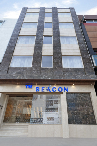 Beacon Hotel Nirman Vihar New Delhi, West