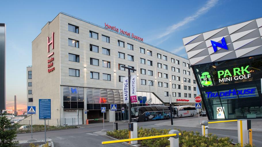 Hestia Hotel Europa, Tallinn