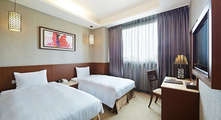 Guanko Hotel, Chiayi City