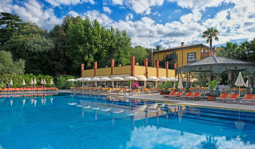 Parc Hotel Gritti, Verona