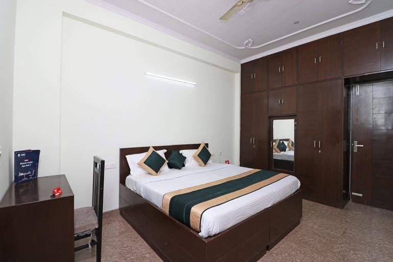 OYO 10172 Dhruv Residency, Gautam Buddha Nagar