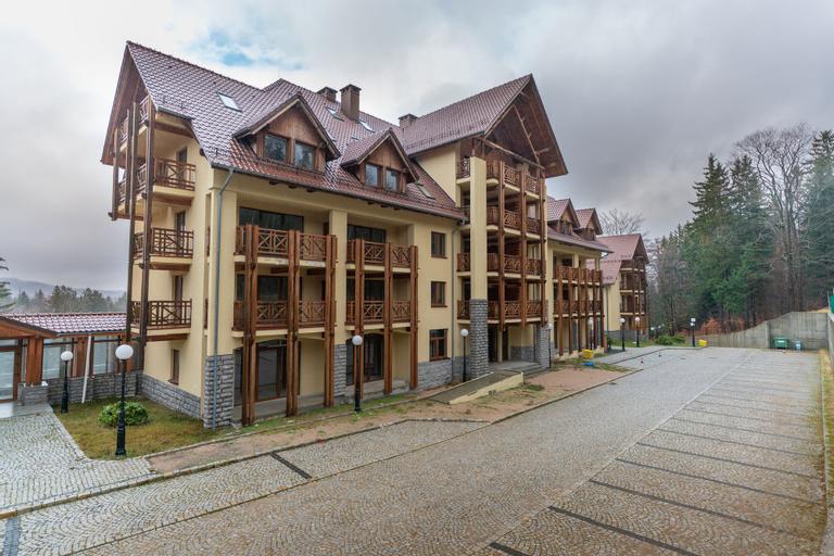 RentPlanet - Apartamenty Urocza, Jelenia Góra