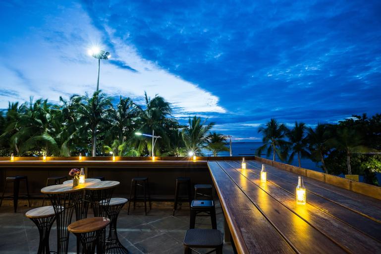 Nonze Hostel, Pattaya