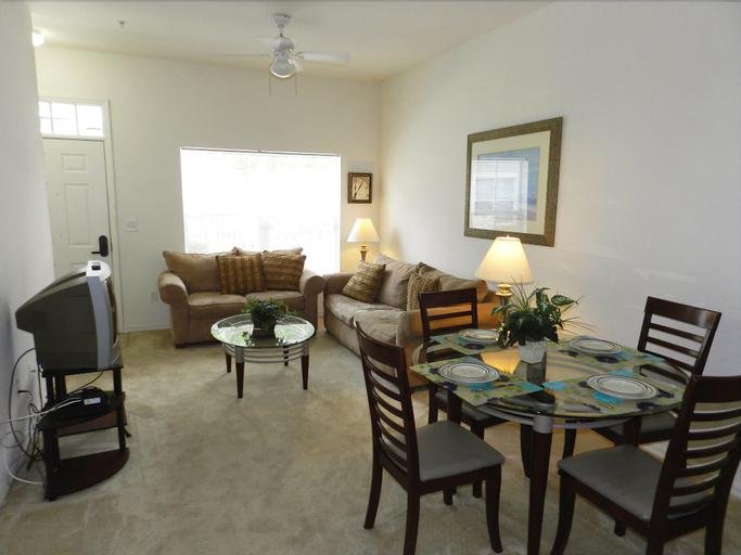 Sm215689 - Venetian Bay - 3 Bed 2 Baths Townhome, Osceola