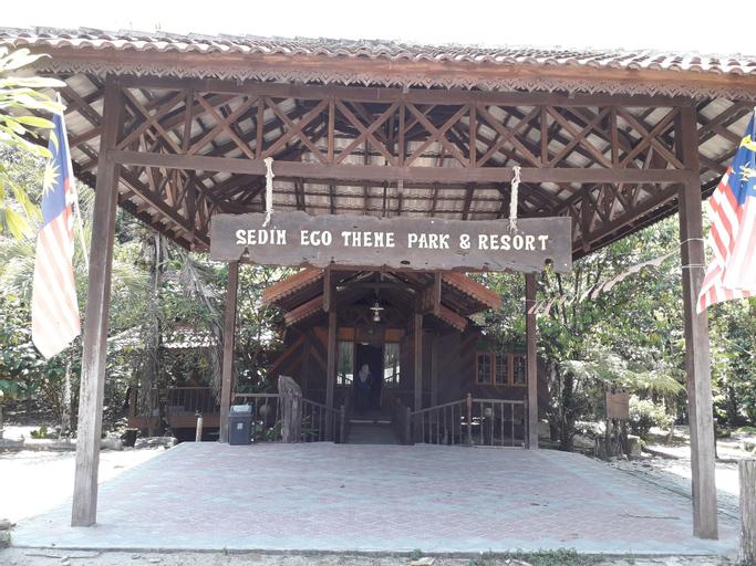 Sedim Eco Resort, Baling