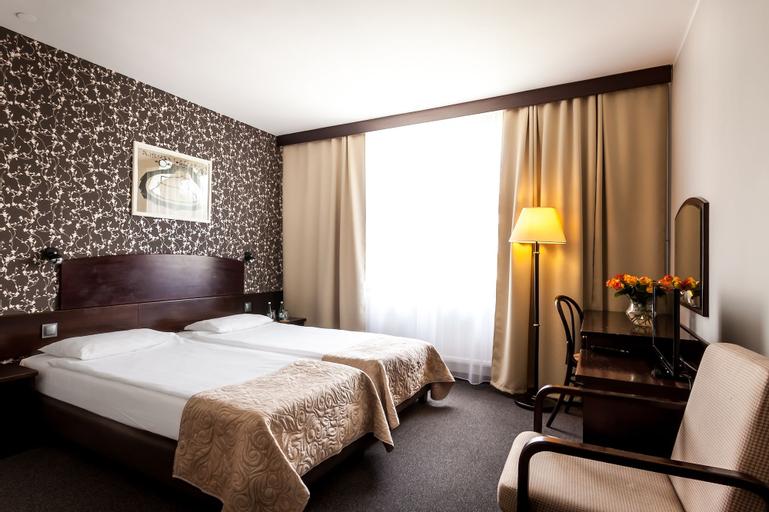 Demel Hotel, Kraków City