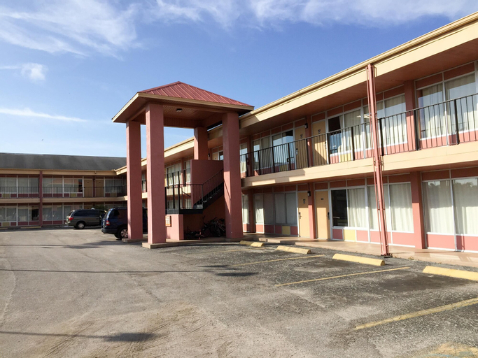 Motel 6 Englewood, Charlotte