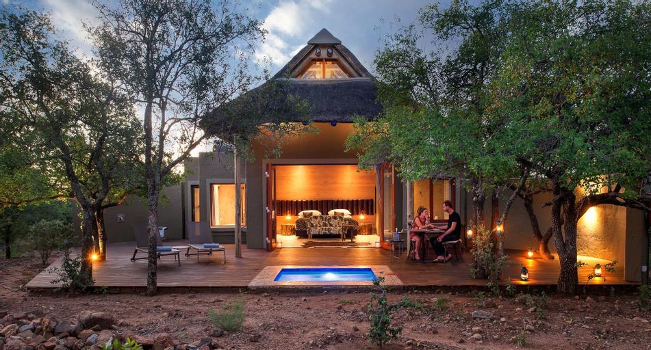 Lush Private Lodge, Bojanala
