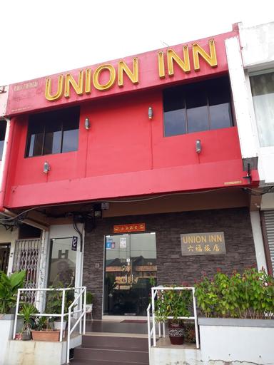 Union Inn Skudai, Johor Bahru