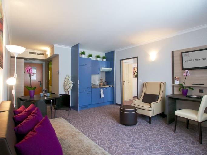 Arion Cityhotel Vienna, Wien