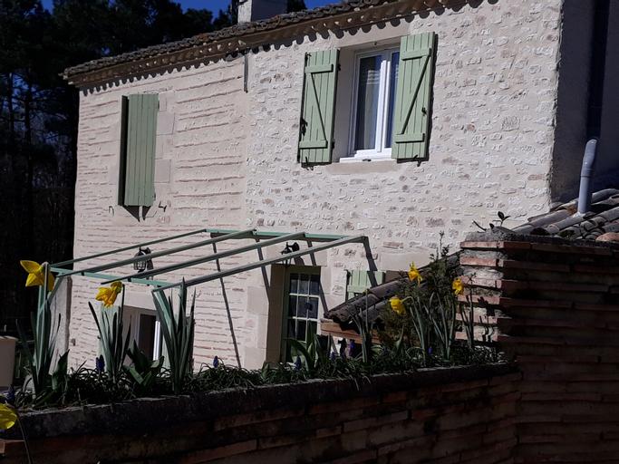 Gîte des Gravets, Gironde