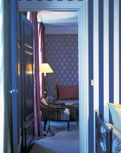 Villa D Estrees, Paris