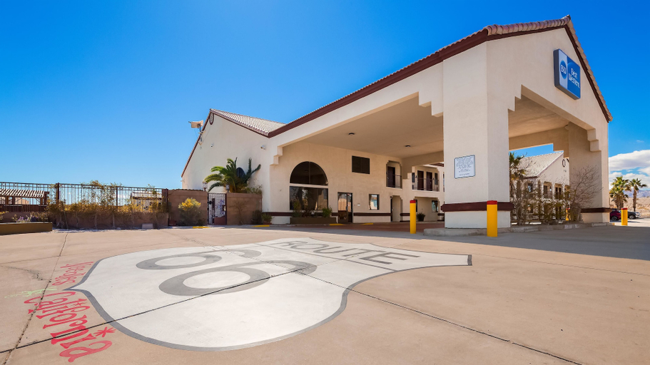 Best Western Colorado River Inn, San Bernardino
