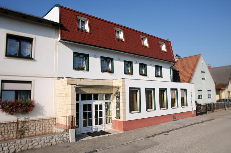 Hotel Zachs, Eisenstadt Umgebung