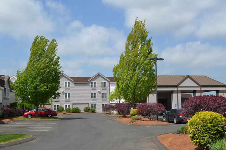 Best Western Hartford Hotel & Suites, Hartford