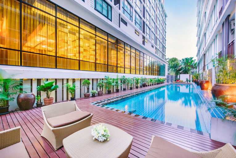 Mida Hotel Ngamwongwan, Muang Nonthaburi