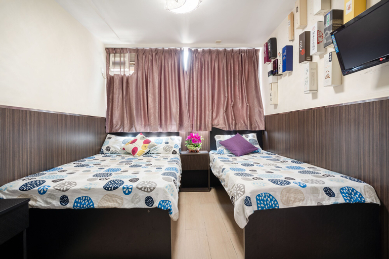 Everyday Inn Hotel, Yau Tsim Mong