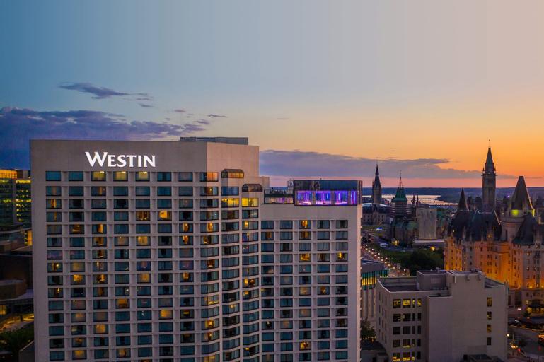 The Westin Ottawa, Ottawa