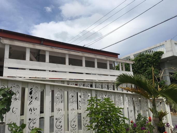 Shimanchu Guesthouse YUIEN, Nanjō