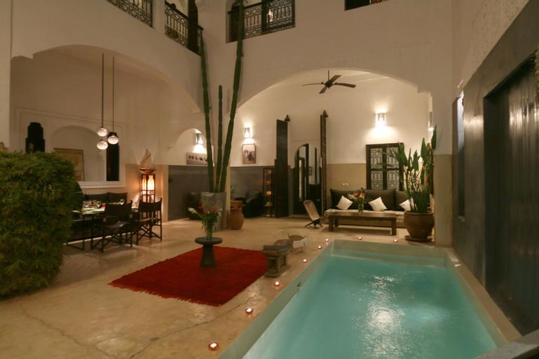 Riad Dar Massai, Marrakech