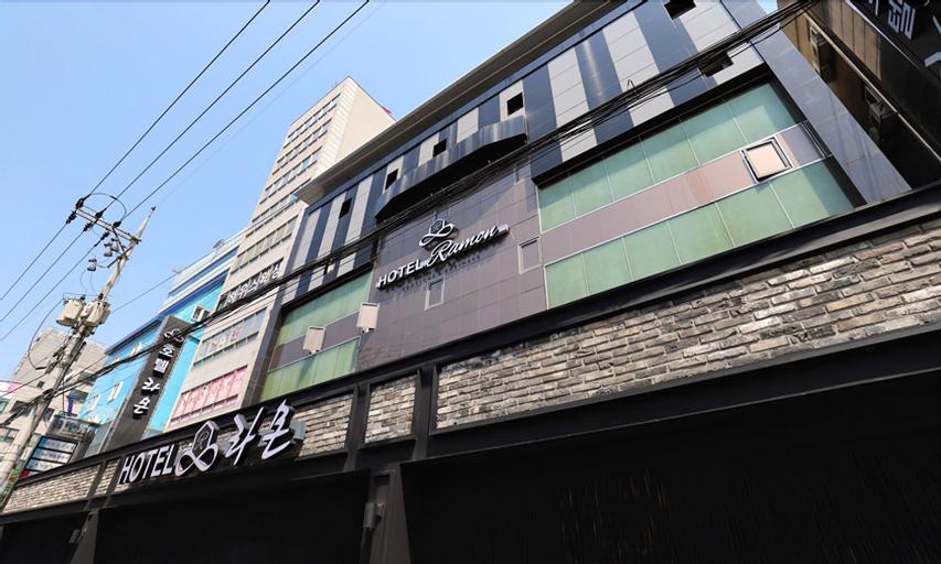 Shincheon Ramon Hotel, Gwang-jin