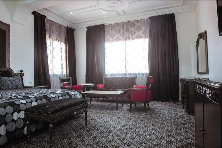 Regency Park and Suites, Casablanca