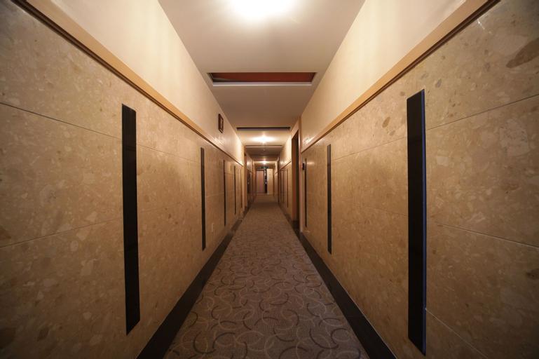 Benikea Hotel Noblesse, Gangnam
