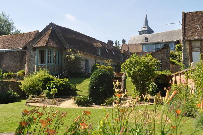 Le Logis De Gerberoy, Oise