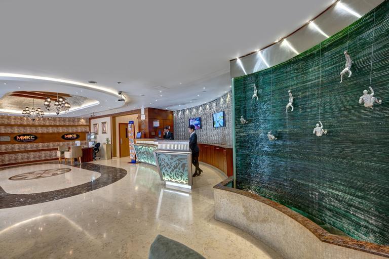 Golden Tulip Al Barsha Hotel,
