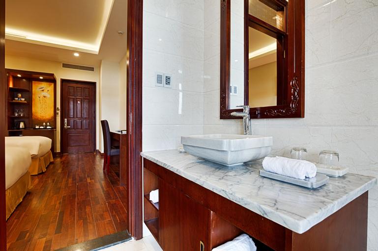 Nui Than Tai- Ebisu Onsen Resort Da Nang, Hoà Vang